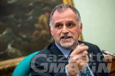 Courmayeur, il ministro Garavaglia parla delle sfide future del turismo