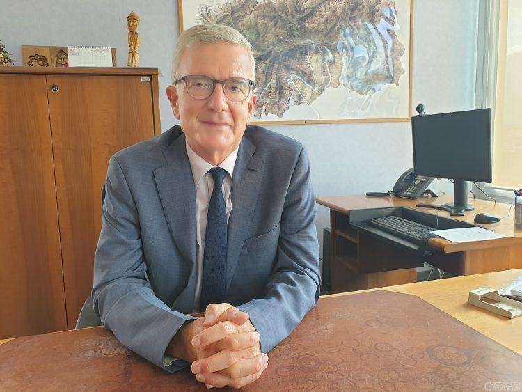 Ausl Valle d'Aosta: arriva il Commissario Massimo Uberti e conferma due direttori