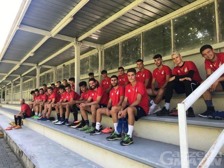 Calcio: il P.D.H.A.E. di Fabrizio Daidola inizia a sudare al Bezzan