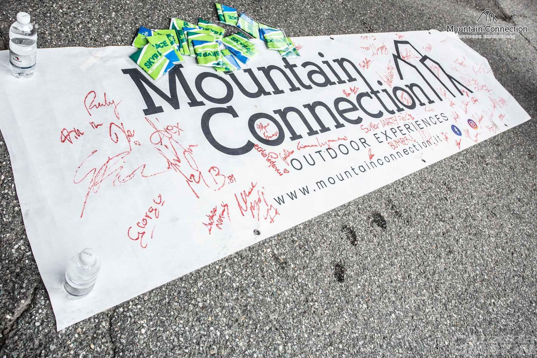 Trail: la MountainConnection Skyrace Valtournenche ad Alex Déjanaz e Fabiola Conti