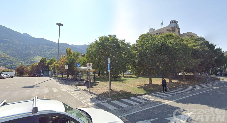 Aosta: dietrofront, nuova palestra in zona Cidac e non all'area Ferrando