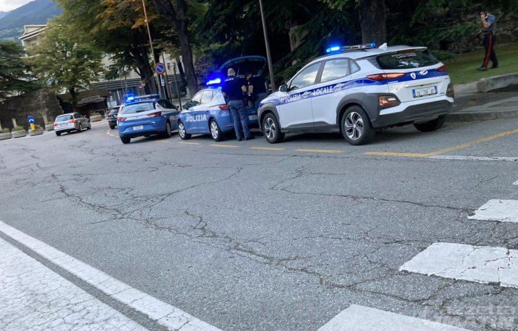 Degrado, spaccio e prostituzione all'autostazione di Aosta, il sindaco Nuti: «In arrivo la videosorveglianza»
