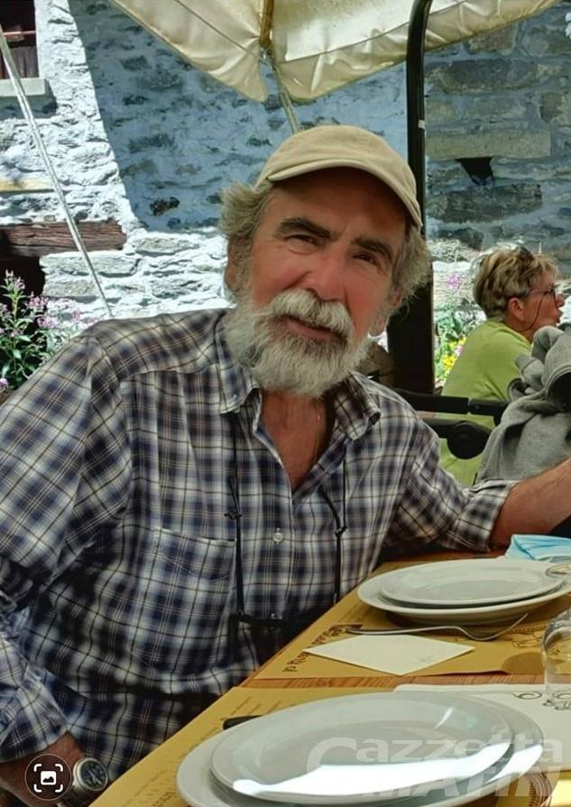 Courmayeur: trovato morto il turista genovese disperso da due giorni