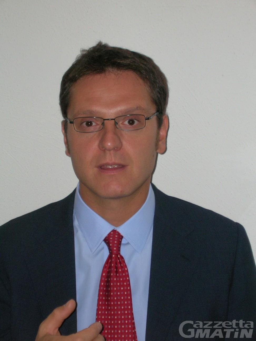 Commissione paritetica Stato-VdA: Massimo Occhiena è il nuovo presidente