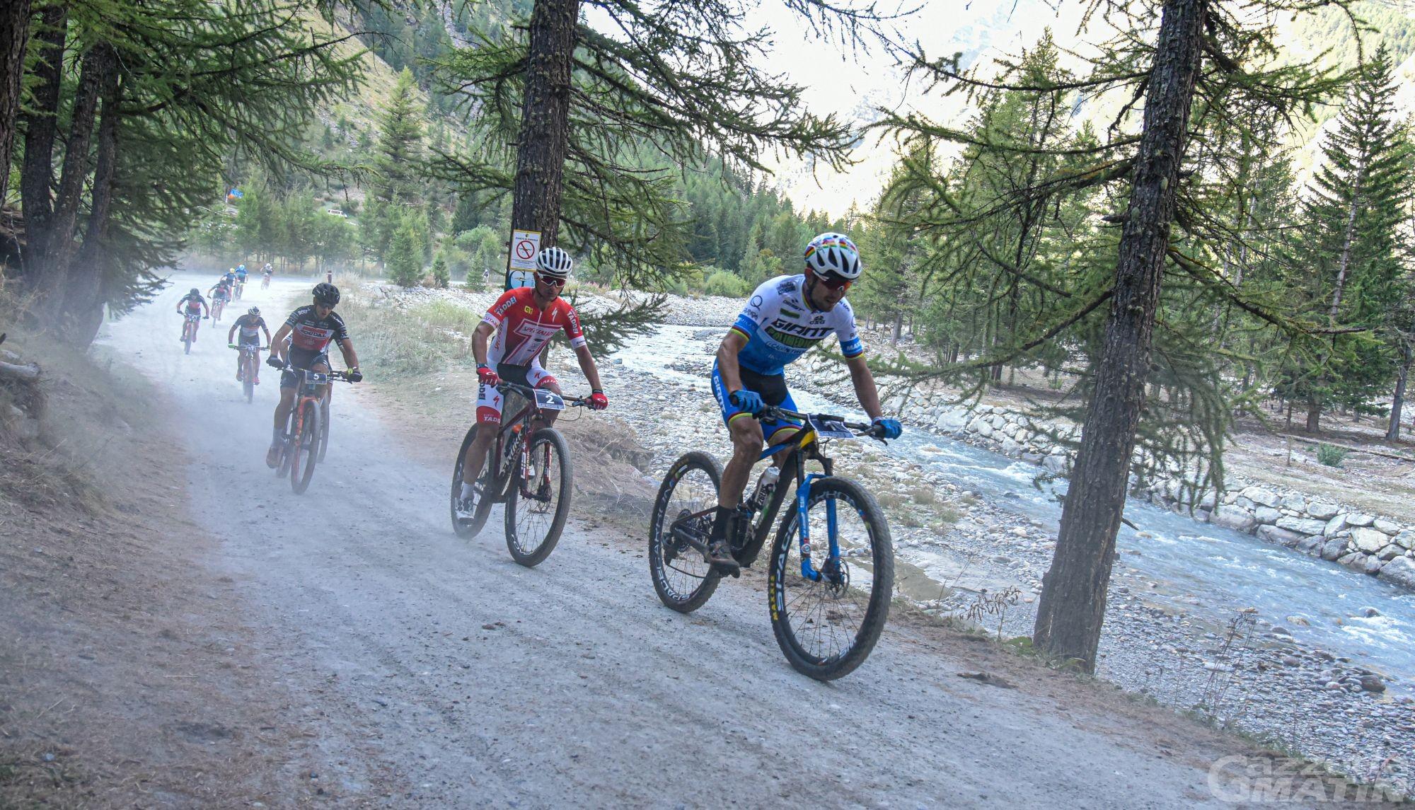 Gran Paradiso Bike: già 300 iscritti per la 21ª edizione del 12 settembre