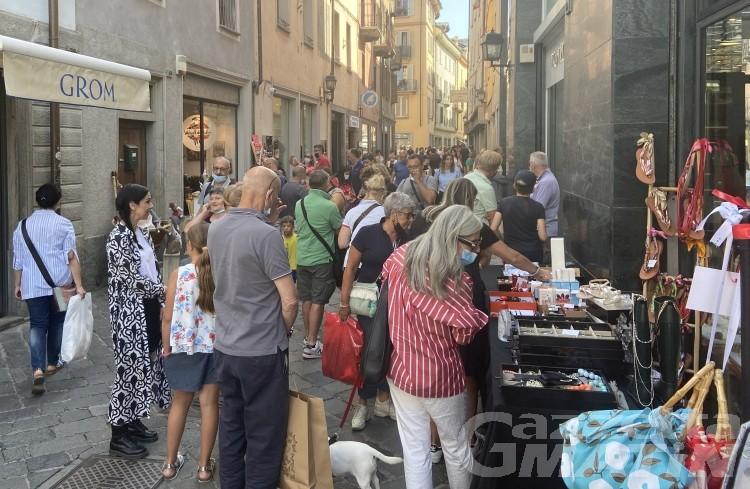 Aosta: appello di Confcommercio al Sindaco: «lavoriamo insieme per la città e per il turismo»