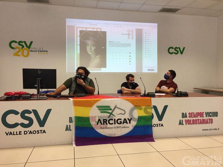 Arcigay Queer VdA: un nuovo progetto per combattere il pregiudizio