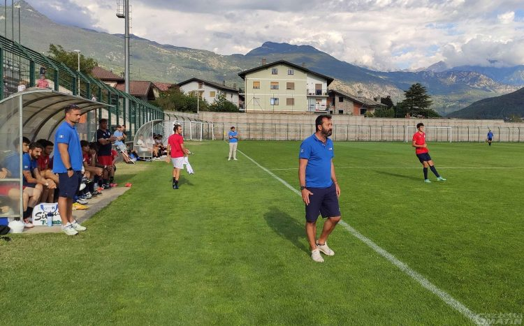 Calcio, le parole di Fabrizio Daidola dopo l'esonero: «Decisione senza un senso logico»