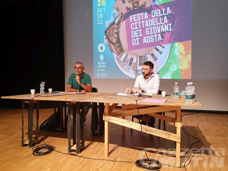 Cittadella dei Giovani: tre giorni di Festa per iniziare il rilancio