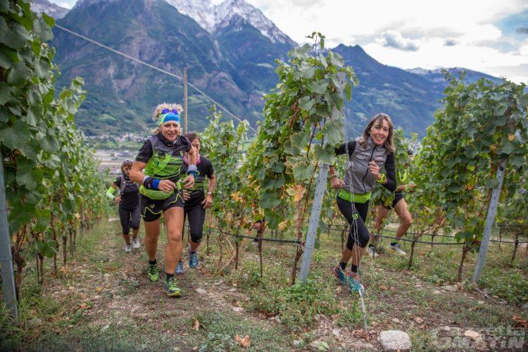 Grosjean Wine Trail: il 23 ottobre la prima edizione della competizione