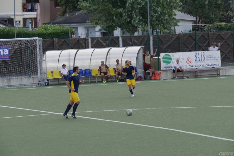 Calcio: l'Aygreville cede di misura, pareggio esterno dello Charvensod