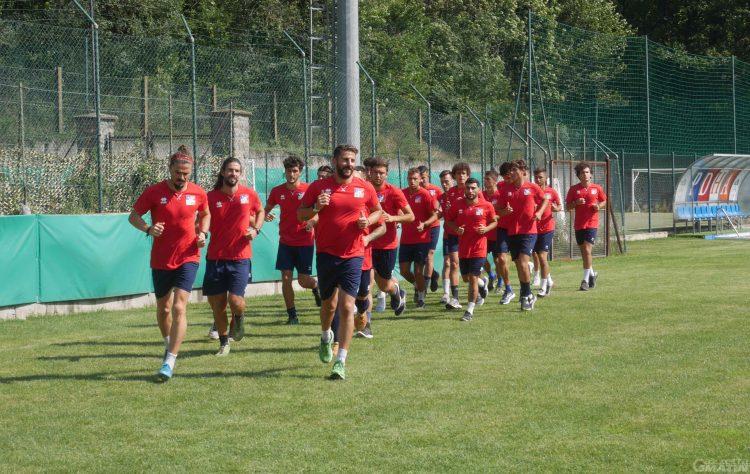 Calcio: il Pont Donnaz Hône Arnad Evançon nel girone A di serie D