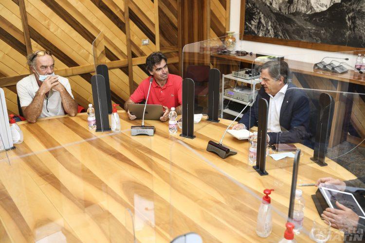 Courmayeur e Chamonix insieme per uno sviluppo sostenibile dell'Espace Mont-Blanc