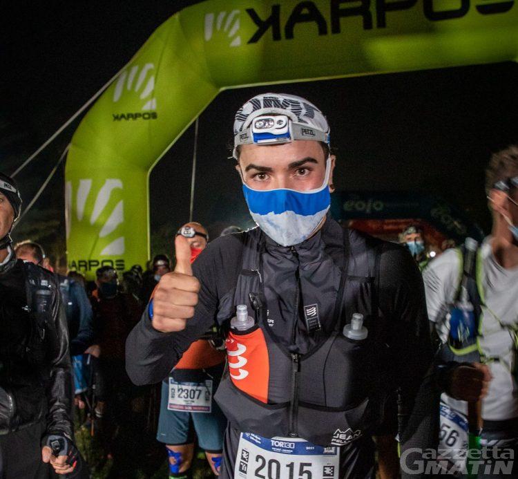 Tot Dret: è corsa a due tra Henri Grosjacques e Gilles Roux