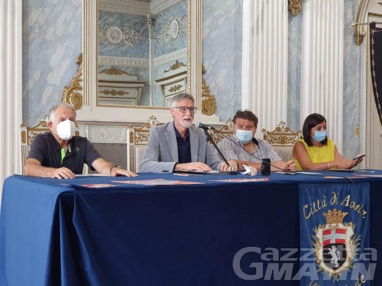 Settimana europea della mobilità sostenibile: ad Aosta torna anche Bicincittà