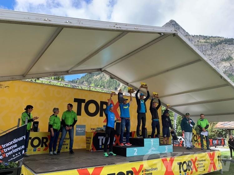 TorX: cala il sipario con la premiazione dei 973 finisher