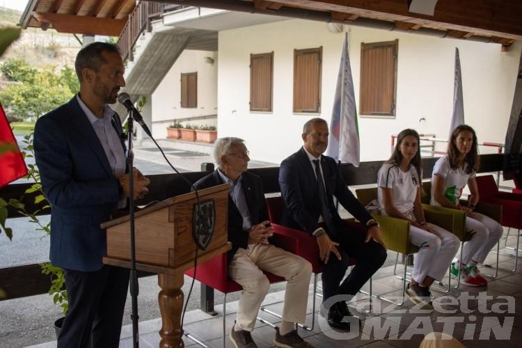 La Valle d'Aosta candidata come 'Regione dello Sport 2023'