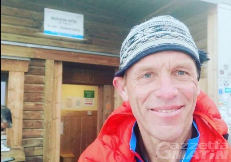 Alpinista disperso sul Monte Bianco, il PGHM: «Chi ha informazioni ci chiami»