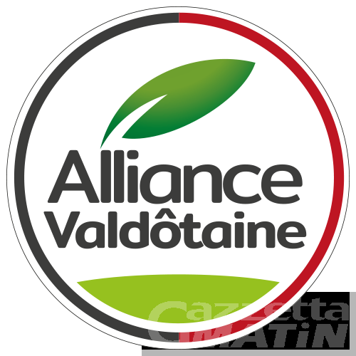 Alliance valdôtaine strizza l'occhio all'Uv nel suo 76° compleanno