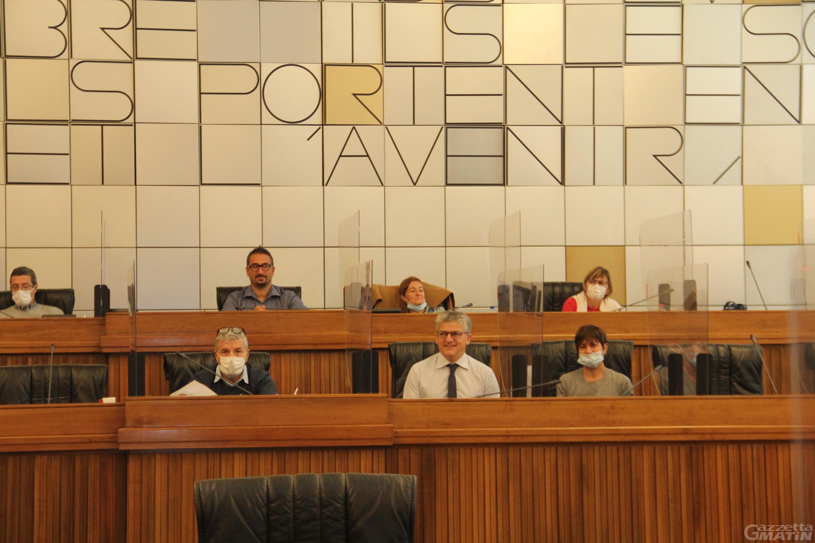 Rifinanziamento misure anticrisi: via libera dalla II Commissione del Consiglio Valle