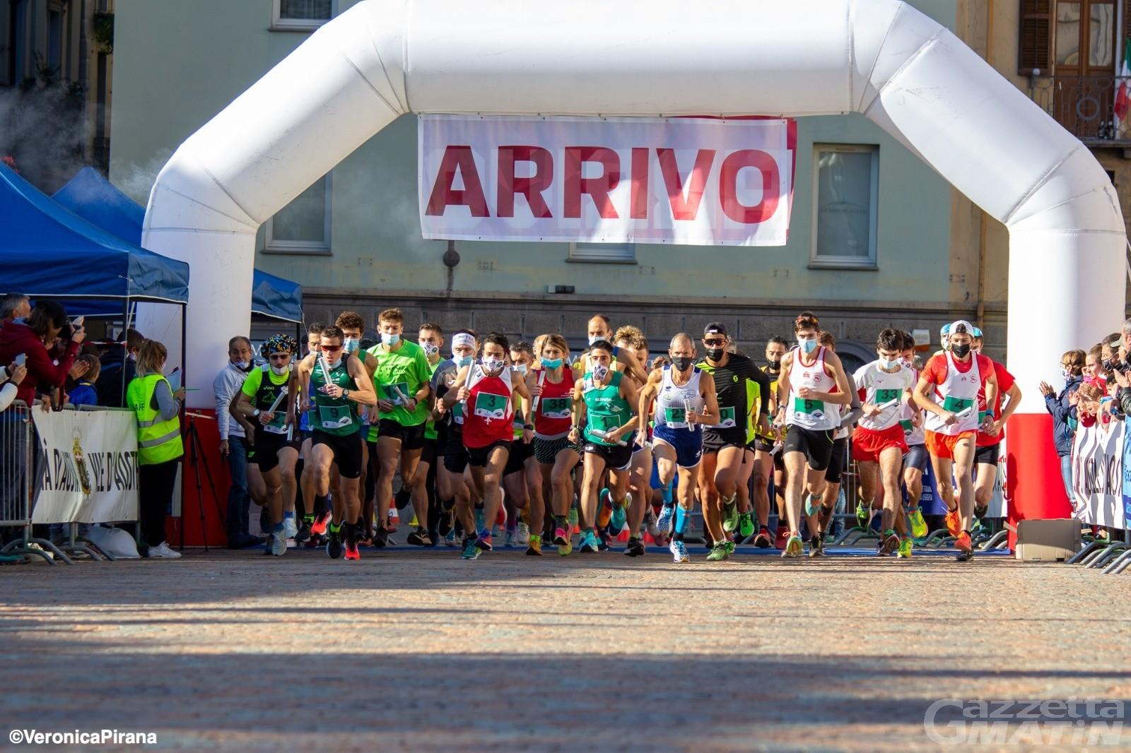 Podismo: Parco Alpi Apuane e Calvesi trionfano nel Trofeo 7 Torri