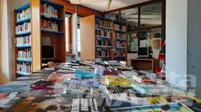 Aosta: un concorso di idee per il nuovo logo delle biblioteche comunali