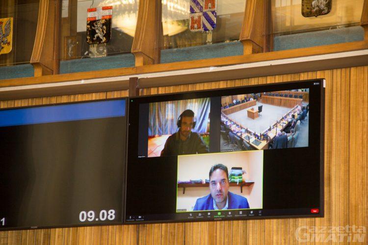 Valle d'Aosta 5G: in Commissione le preoccupazioni del Comitato per le 106 postazioni in 47 comuni