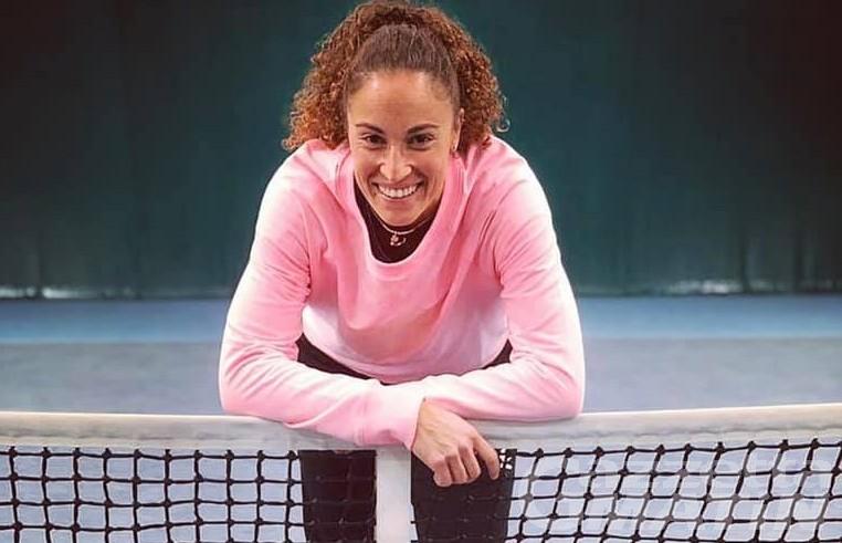 Tennis: Martina Caregaro pesca una qualificata al primo turno del Courmayeur Open