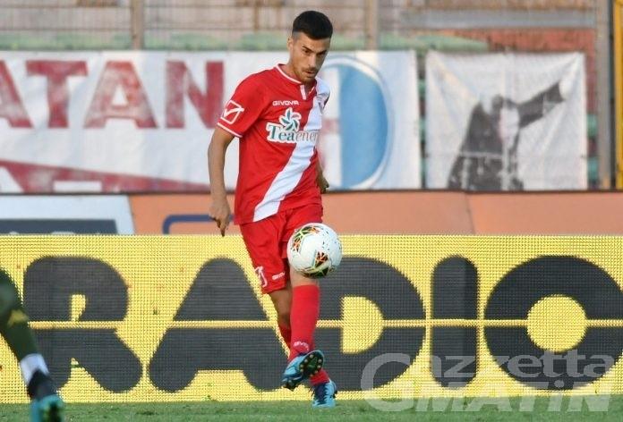 Calcio: il P.D.H.A.E. prende Nicola Mazzotti e cede Pierluigi Cappelluzzo