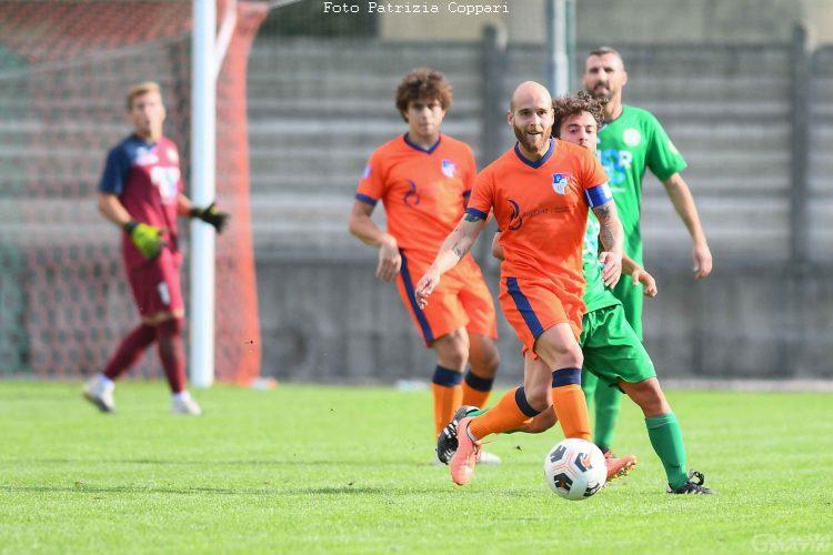 Calcio: il P.D.H.A.E. raggiunto allo scadere a Romentino