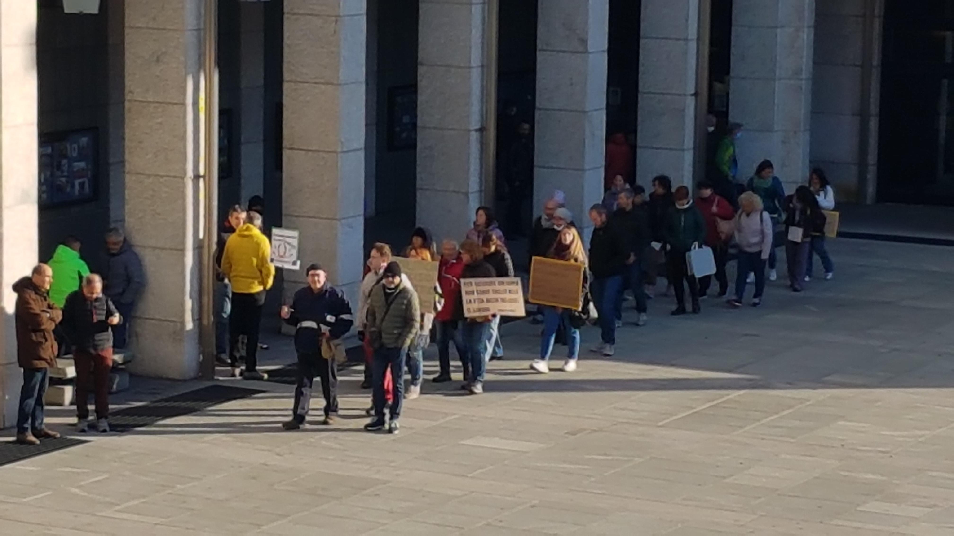 No Green Pass, scuola: hanno scioperato 123 docenti, il 5,5%