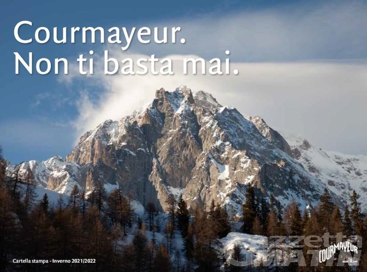 Courmayeur non ti basta mai, pronta la campagna invernale