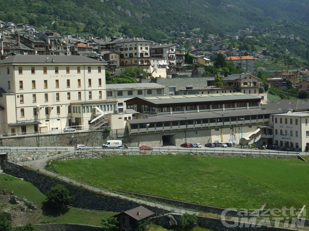Scuola: sottoscritta la nuova convenzione tra la Regione e il Don Bosco