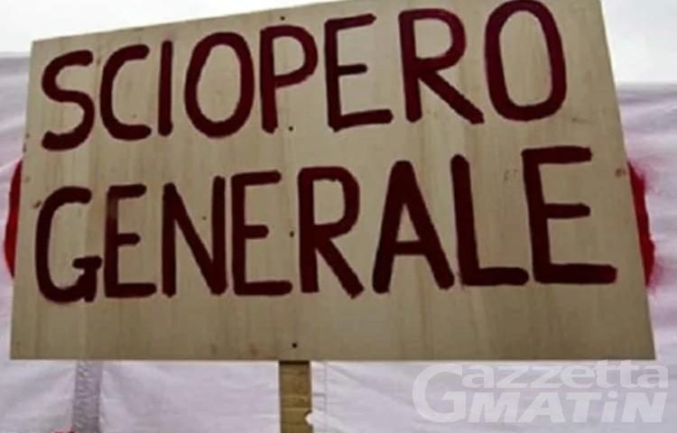 Green pass: la FISI proclama dieci giorni di sciopero dal 21 al 31 ottobre
