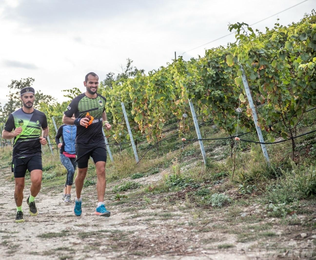 Grosjean Wine Trail: ultime ore per partecipare alla prima edizione