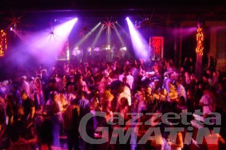 Controlli in discoteca: la Silb VdA chiede un incontro al prefetto