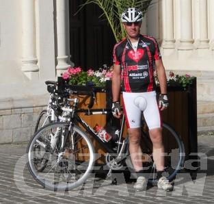 Ciclismo: Gens e Gyppaz intorno al Bianco