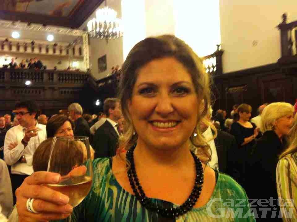 Musica: il soprano Anna Pirozzi canterà nell'Ernani del Maestro Muti