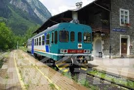 Trasporti: 24 dicembre stop Aosta – Pré-Saint-Didier