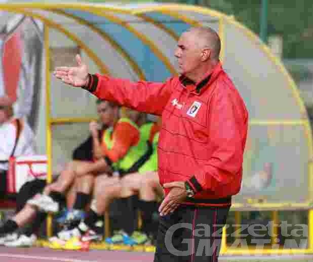 Calcio: un turno di squalifica a Benedetti e Milani