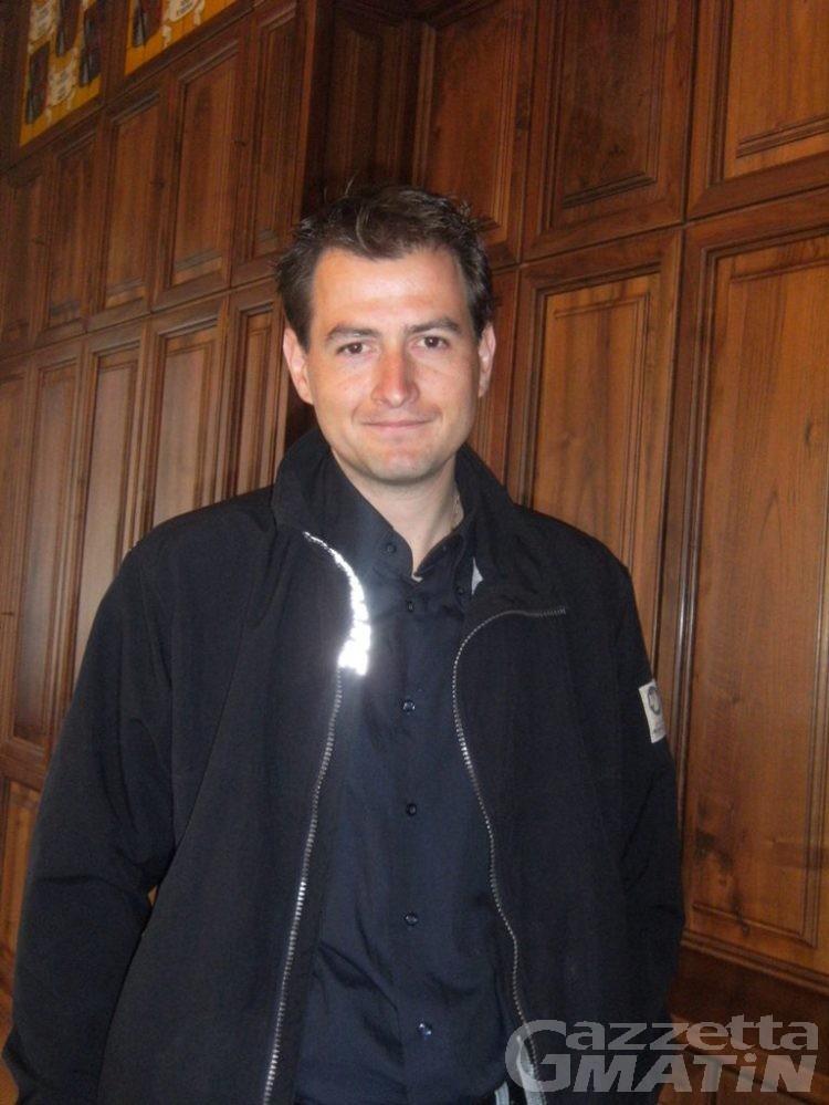 Brusson: Alex Garda è il nuovo presidente della Sitib
