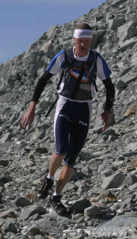 Corsa in montagna: Reichegger da record in Svizzera
