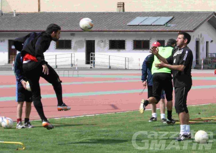 Calcio: D'Hérin ancora vice di Zichella