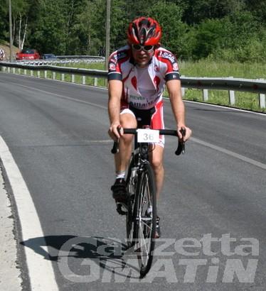 Ciclismo: Stuffer ottiene il titolo di Prestigioso