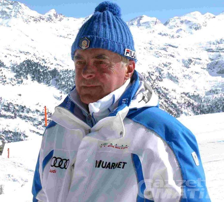 Sport invernali: lanciato il Progetto Giovani