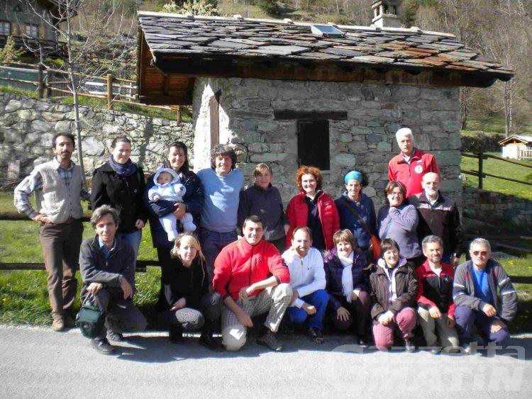 Mont Avic: affidata la gestione del centro visitatori di Chevrère