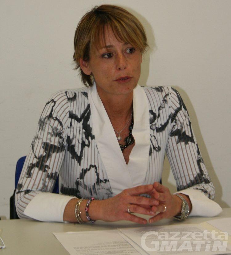 Aosta: Zani vicepresidente della quinta Commissione consiliare