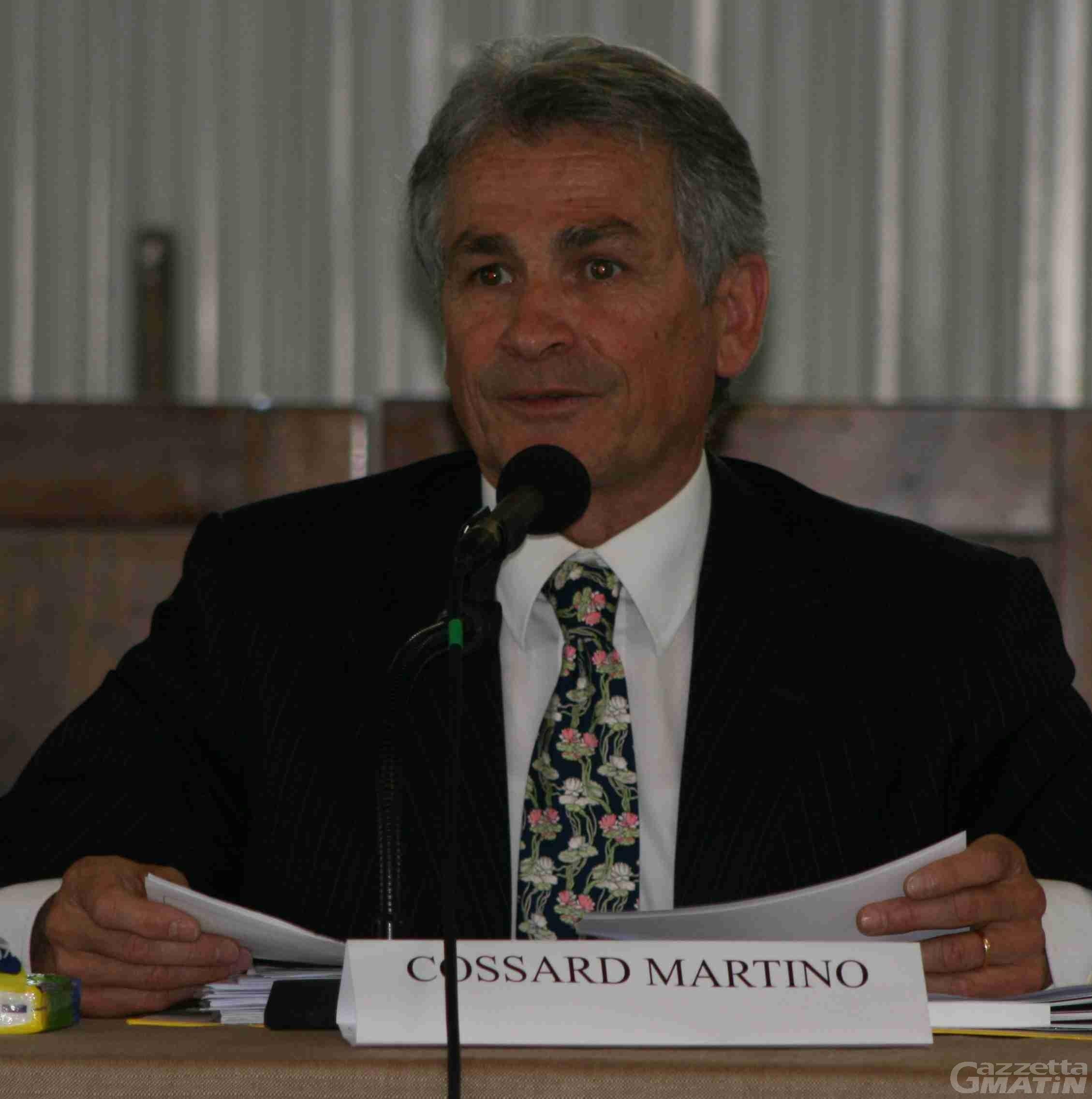 Elezioni BCC: lo storico presidente Cossard tra i candidati