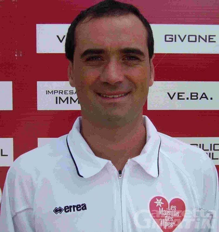 Calcio: rivoluzione Pollein; Cestari lascia, al suo posto Montrosset