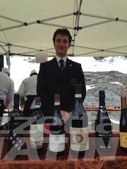 Sommelier, è Gianluca Arcaro il migliore del 2015 in Valle d'Aosta
